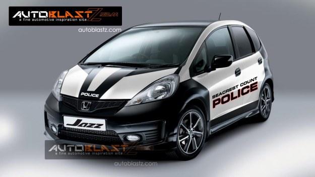 Honda-Jazz-police1