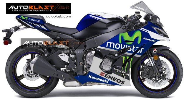 zx10r movistar motogp