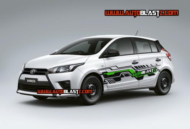 All-New Toyota Yaris 2014 Thai 060 MOBILXMOTOR.com