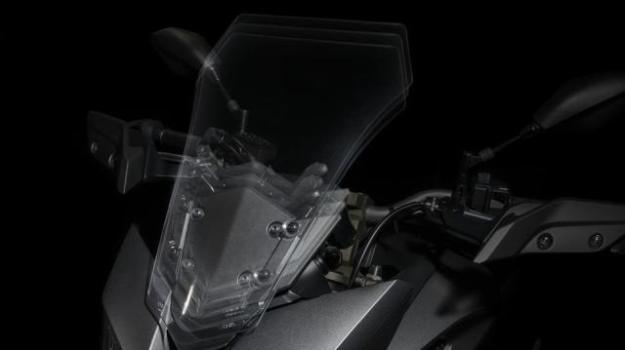 Yamaha MT09 Tracer 2015 3