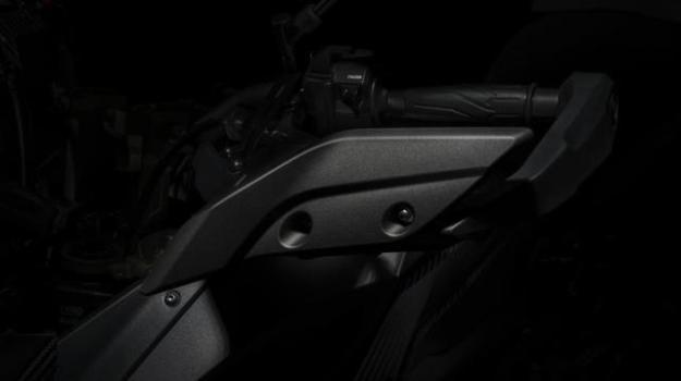 Yamaha MT09 Tracer 2015 5