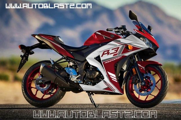Yamaha-YZF-R3-red-2
