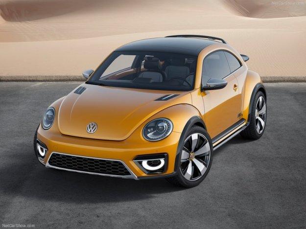 autoblastz-Volkswagen Beetle Dune