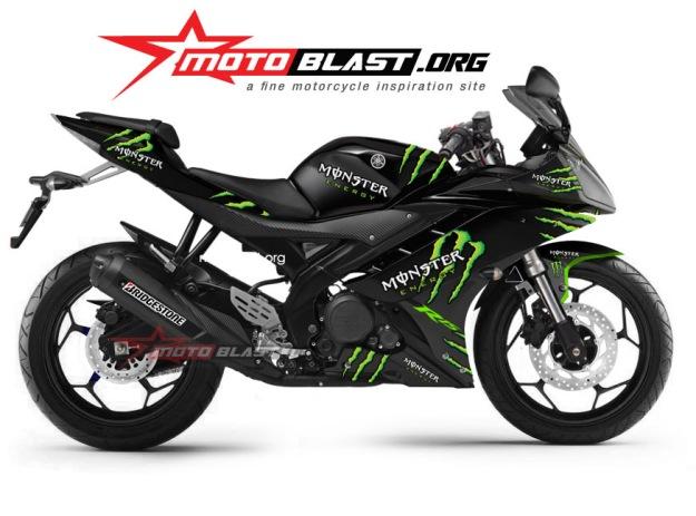 yamaha R15 BLACK MONSTER-MOTOBLAST2