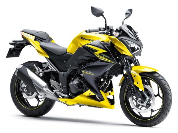 2015-Kawasaki-Z250-SE-yellow-003