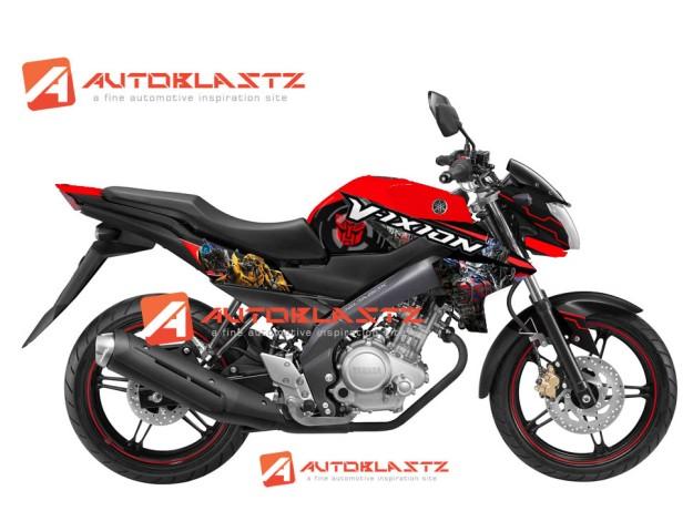 new vixion black-hitech-5
