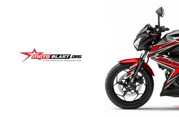 Z250R BLACK - ALSTARE1B
