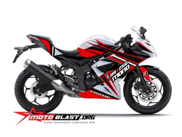 RR MONO WHITE-motoblast-new