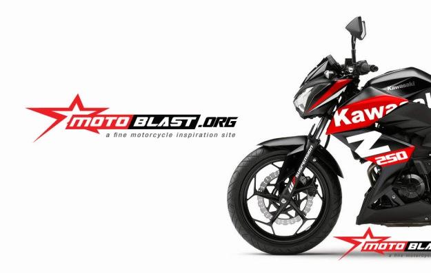 Z250 BLACK SIMPLE2