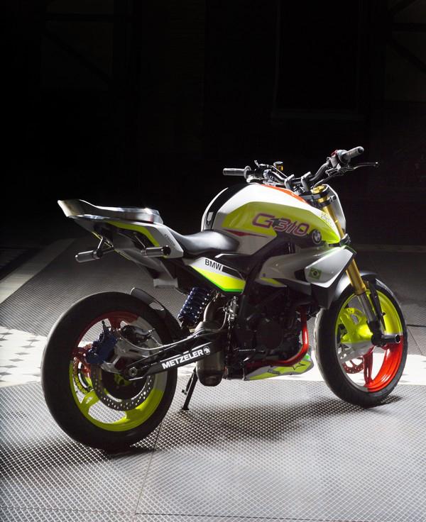 Konsep BMW-Concept-G-310-3