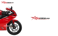 modifikasi new cb150r pake fairing minerva migelli 250 motoblast